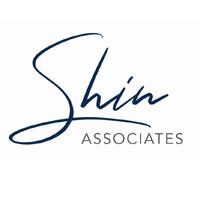 Shin Associates logo