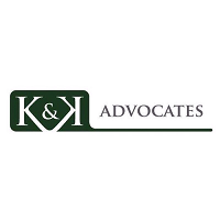 K&K Advocates logo