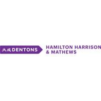 Dentons Hamilton Harrison & Mathews logo