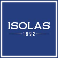 ISOLAS LLP logo