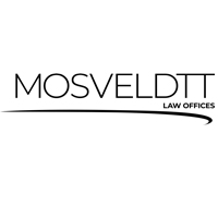 MOSVELDTT Law logo