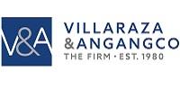 Villaraza & Angangco (V&A Law) logo