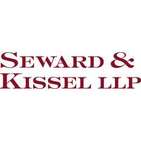 Seward & Kissel LLP logo