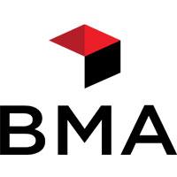 BMA – Barbosa, Müssnich, Aragão logo