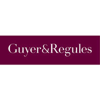 Guyer & Regules logo