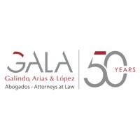 Galindo, Arias & López logo