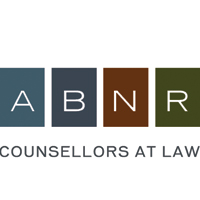 ABNR Counsellors at Law logo