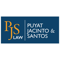 Puyat Jacinto & Santos Law Offices logo