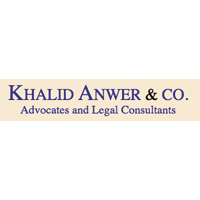 Khalid Anwer & Co. logo