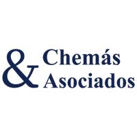 Chemás & Asociados logo