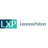 Lennox Paton logo