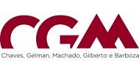 CGM Advogados logo