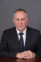 Stavros Pavlou, Senior and Managing Partner Photo