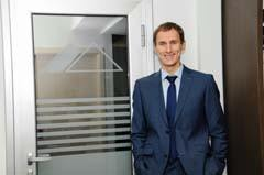 Roger Gladei, Managing Partner Photo