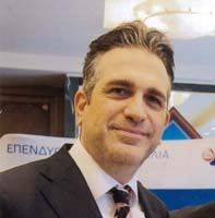 Panagiotis Chiotelis, Managing Partner Photo