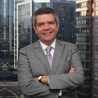 Joseph Courand, Managing Partner Photo