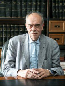 Yiannis Pantelidis, Partner Photo