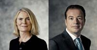 Jessica Terpstra & Oscar van Angeren, Partner, London Photo