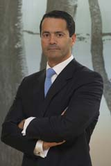 João Vieira de Almeida, managing partner Photo