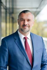 Burz Pinzaru Andrei, Managing Partner Photo