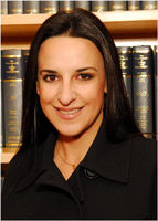 Melita  Theodorides Georgiou, Senior  Associate Photo