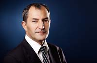 Ion Dragne, Managing Partner Photo