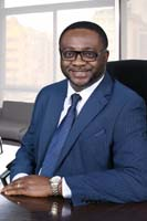 Uche Val Obi San, Managing Partner Photo