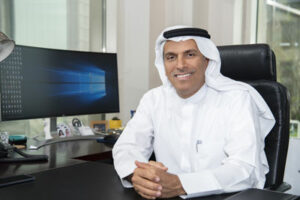 Mohammed r. Alsuwaidi, Managing Partner Photo