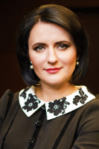 Olha Prosyanyuk, Managing partner Photo