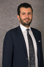 Sidar Tunca, Founding and Managing Partner Photo