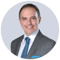Charalambos Prountzos, Partner, Law Practice Leader Photo