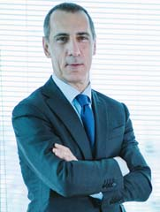 Elias Neocleous, Managing Partner Photo