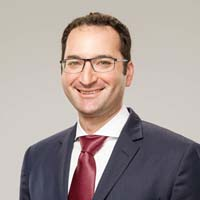 Danny Awdeh, Partner Photo