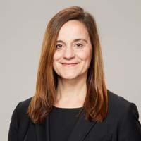 Adriana Burgy, Partner Photo
