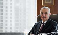 Amr Eldib, Managing Partner Photo