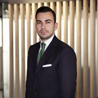 Silviu Stratulat, Partner Photo
