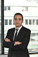 Kiril Papazoski, Managing Partner Photo