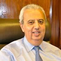 Hisham Eldib, Managing partner Photo