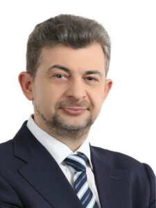 Daniel Voicu, Managing partner Photo