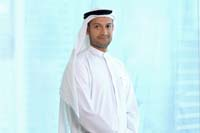 Hamdan AlShamsi, Senior Partner Photo