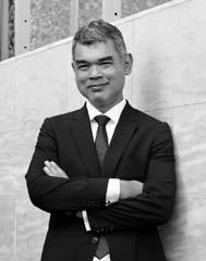 Mohd Izral Khairy, Partner Photo