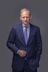 Maarten Roos, Founder & Managing Principal Photo