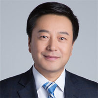 Liguo Cui, Managing Partner Photo