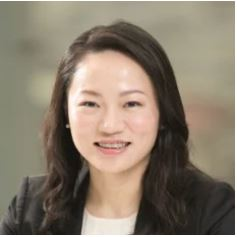 Ingrid Y. Chen, Partner Photo