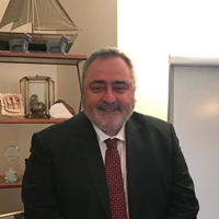N. Korhan Şengün, M.A. , Founding Partner Photo