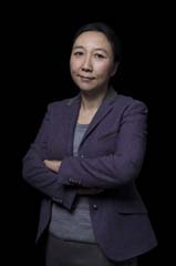 Spring Chang, Founding partner Photo