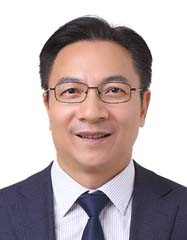 周吉高Jigao Zhou , 主任律师Managing Partner Photo