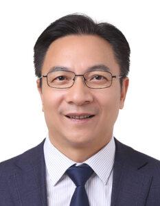周吉高Jigao Zhou , 主任律师Managing Parter Photo