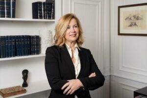 Ana Oliveira Bruno, Founding Partner Photo