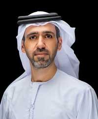 Adv. Ali Al Zarooni, Chairman Photo